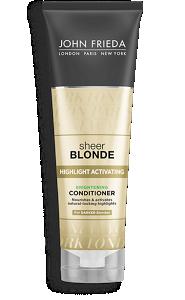 Color Refreshing Warm Blonde Hair Gloss John Frieda