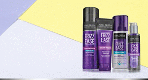 Your Hair Talks. Frizz Ease Hero